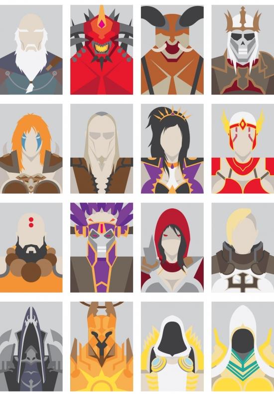 Diablo characters.jpg